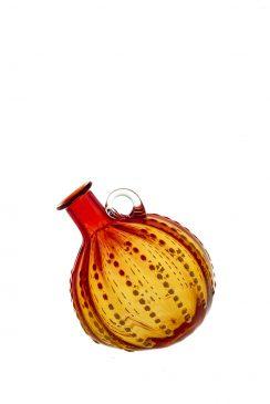 بطری جهت نگهداری مایعات و تزئینی