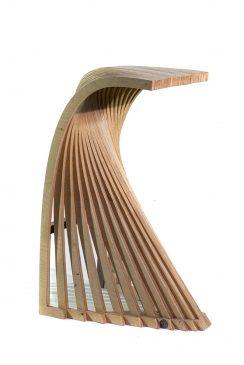 صندلی پایه بلند اپن