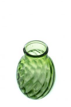 گلدان B5 زیتونی روشن