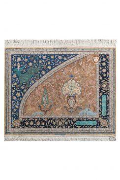 فرش طرح نماد اصفهان