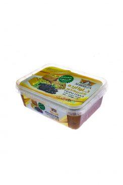 حلوا ارده با شیره انگور 400 گرمی