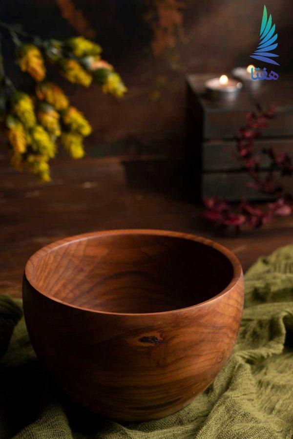 کایه کوچک چوب بادام